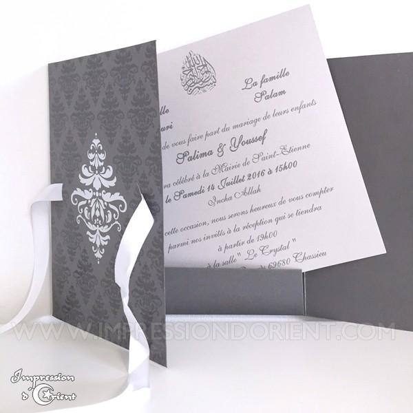 carte invitation de mariage pas cher meilleur blog de photos de mariage pour vous. Black Bedroom Furniture Sets. Home Design Ideas