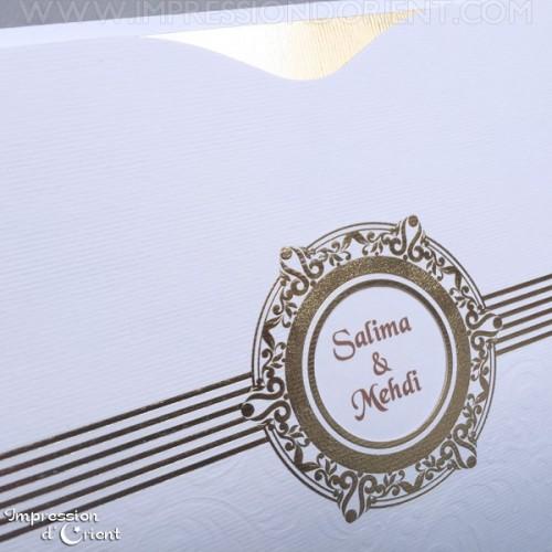 Fatima - Faire-part