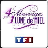 4 Mariages pour une Lune de Miel - tf1