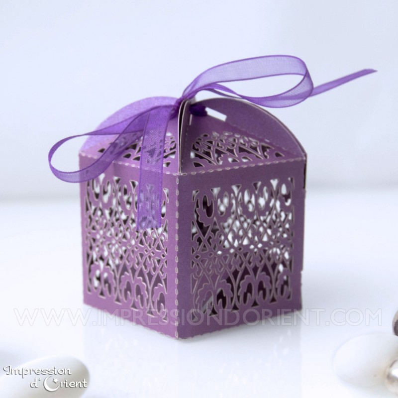 Lanterne-Violet