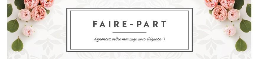 Anuncio de boda, invitación, pergamino y tarjeta - Impression d'Orient