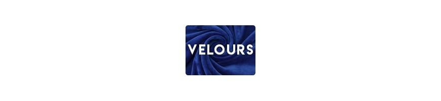 Faire-part velours