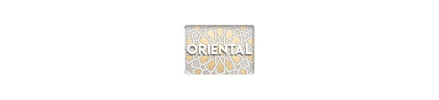 Faire-Part de Mariage Oriental - Impression d'Orient