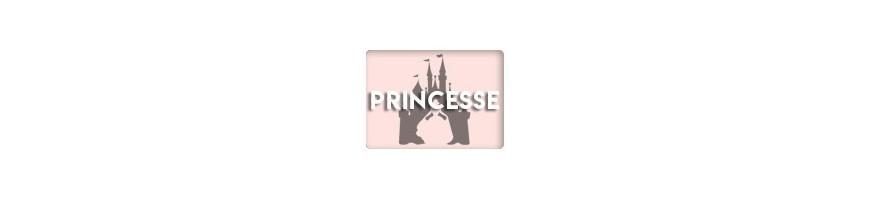 Faire-part Mariage Princesse - Impression d'Orient