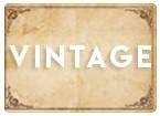 Invitación Retro Vintage
