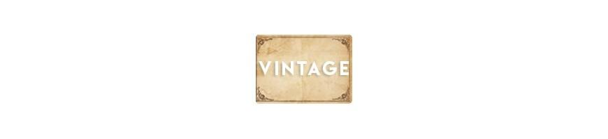Faire-Part Mariage Vintage - Impression d'Orient